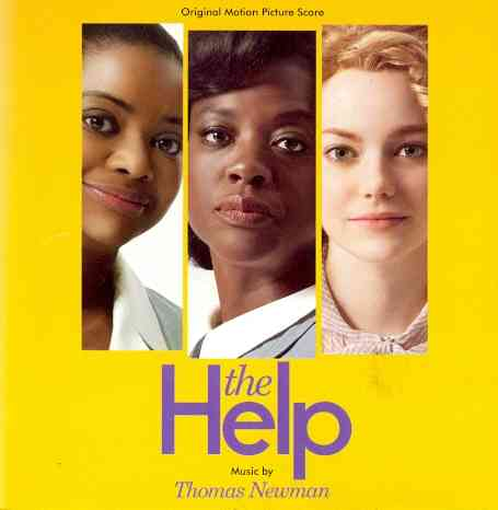HELP (OSC) BY NEWMAN,THOMAS (CD)
